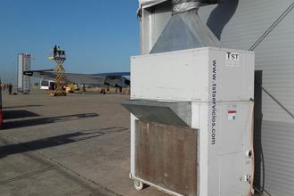 Équipements autonomes pompe à chaleur