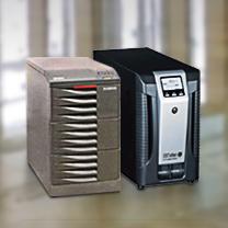 SAI- UPS rental système d'alimentation ininterrompu