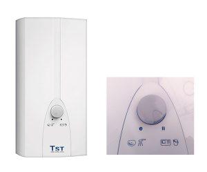Chaudière d'eau électrique instantanée 21 KW