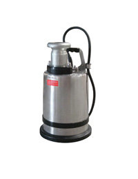 Pompes d'épuisement maximum Ferox BSM 14-11 - 0,4KW